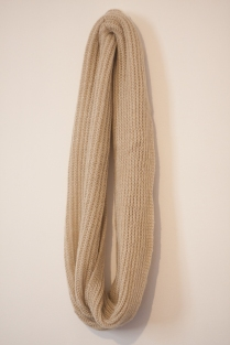 cozy big scarf