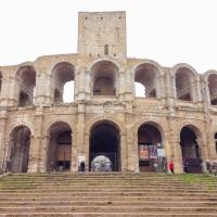 Arles - Part I