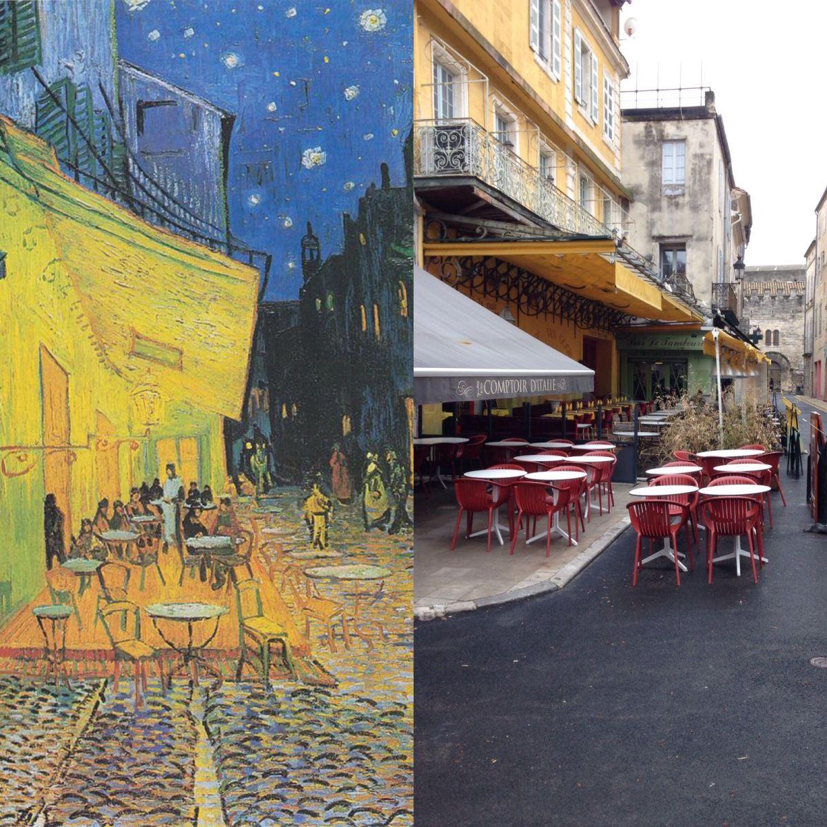Arles - Part II