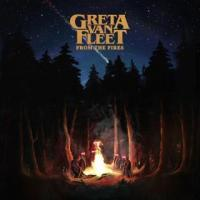 Random: Current Addiction - Greta Van Fleet