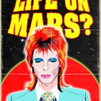 Will there be Life on Mars?